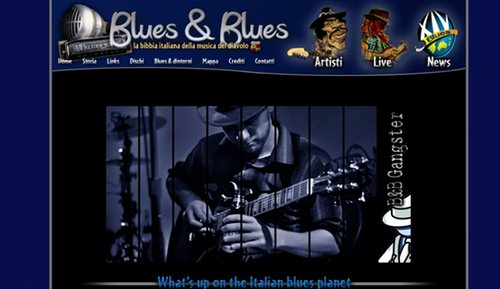 bluesandblues